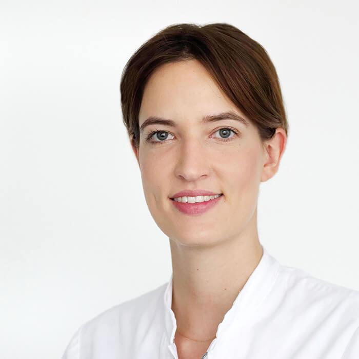 Dr. med. Marie-Luise Pahlitzsch